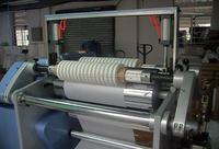 Slitting Machine Paper Central surface coiling slitter rewinder