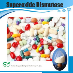 Superoxide Dismutase Natural cosmetics materials Cactus extract