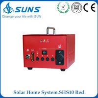 Alibaba express residential 1kw portable solar power systems with mobile solar charger