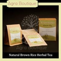 Ear hook filter bags No additives Herbal slimming tea
