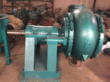 GH dredging sand pump for sand and gravel