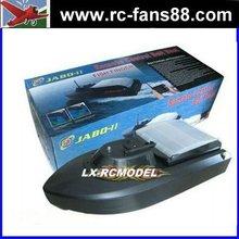 JABO-2BS Remote Control Bait Boat (Fish Finder)
