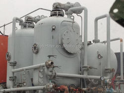 Top level new products gear oil purifier plant