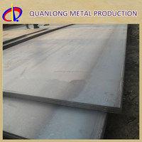Low Alloy Structural Steel Plate Best Seller