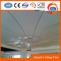 china ceiling decorate products mirror reflective film