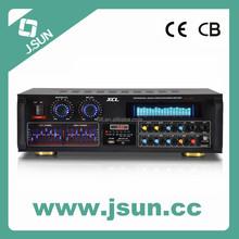 Nice Design Speaker Amplifier, Professional Power Mixer Amplifier