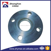 ANSI B16.5 class 150 rf a105 socket weld flange made in China