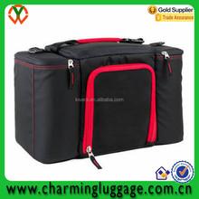 6 Pack Gym Cooler Bag Fitness Lunch Bag
