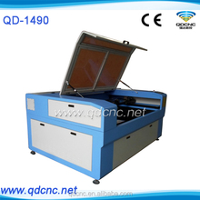 Laser Engraving Machine with Long Lifespan and Dual-color Carving Board/CorelDraw laser engraving machine QD-1490