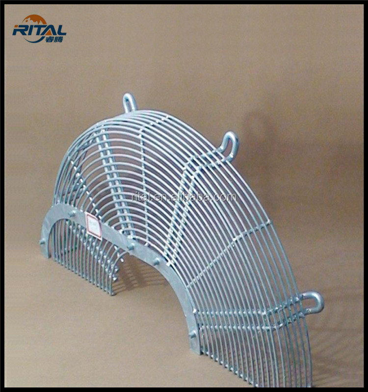 Wire Mesh Fan Guards Cover Pictrues
