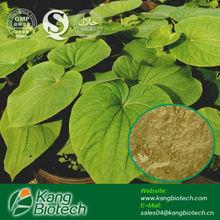 Alta calidad el 30% ~ 80% Extracto de Kava