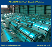 galvanized steel coil for the manufacture of corrosion-resistant parts and other car