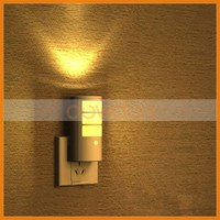 Eco-friendly China manufacturer factory direct supply Human body induction led Night Light