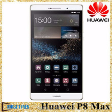 Huawei Ascend P8 Max 6.8'' 1920*1080 Phone Octa Core 2.2GHz Android 5.0 3GB RAM 64GB ROM 4360mAh 4G LTE Mobile Phone