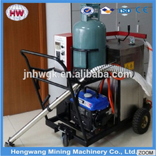 best selling sealant to repair road crack surface layer hengwang