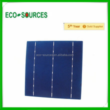 china factory high efficiency cheap polycrystalline best 4w 4.5w Solar Cell 6x6 price