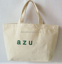 pvc coated personalized cotton canvas tote bag