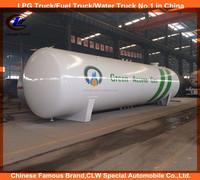 50cbm lpg Gas Storage Tank for 50cbm liquefied petroleum gas storage tank