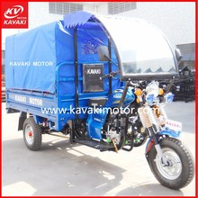 Cheap Electric Scooter/Electric Auto Rickshaw/Motorcycle Truck 3-Wheel Tricycle Made in China