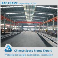 Factory Prefab House Steel Roof Truss System