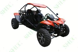 ATV 200cc racing quad bike
