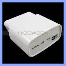 New Professional Mini ELM327 Interface V1.5 WIFI OBD2 / OBD II Auto Car Diagnostic