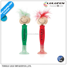 Original Goofy Promotional Pen (Line Smile) (Lu-Q75655)