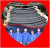 Hydraulic Hoses for Conveying Fuel Oil, Petroleum, Gasoline