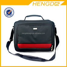 Top quality most popular green laptop bag