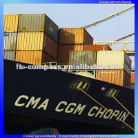 shipping from China to Caribbean, Central America,Mexico