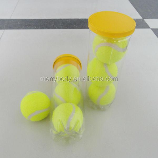 Bola de tênis baratos, ITF Aprovado Profissional Bola de Tênis de Treinamento