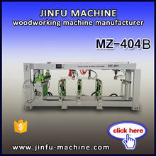 MZ-404B turnable line wood boring woodworking machine wood drilling machine for sale from China manufacturer