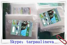 145gsm mesh tarpaulin&pe ready tarp&waterproof high quality tarp