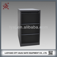 3 drawers free standing cabinet drawer