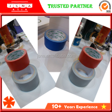 Good adhesion of insulation Packaging Cloth Duct Tape