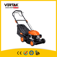 One-Stop Solution Service newest gasoline 99cc lawn mower
