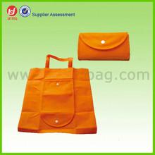 Cheap Foldable Shopping Non Woven Promotional Bag