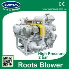 MRT-125 High Pressure Air Blowers