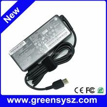 Original 20V 4.5A 90W laptop power supply for Lenovo yellow square pin