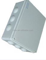 abs plastic enclosure Weatherproof Junction box