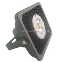 Led outdoor flood light 30w waterproof can work in harsh weather conditions