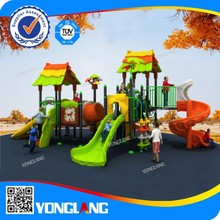 Outdoor children play set lala forest series
