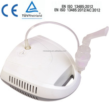 No noise nebulizer,saving energy and easy operation