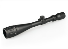 tactical 6-24X40AO weapon rifle scope for hunting GZ1-0244