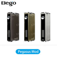 New Product Aspire Pegasus Mod 70W Pegasus Vape Mod 2015 Best Selling Products in America