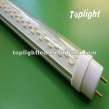 2012 New Design LED Tube Light with 220 degree Beam Angle