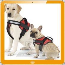 Multipurpose Pet Dog Harness and Service Dog Vest
