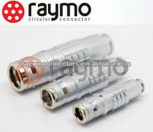 connectors multiple to make HD/SDI to fibre conversion
