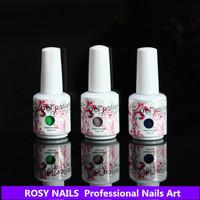 ROSY Professional liquid acrylic lacquer nail polish nail varnish 12pcs/lot