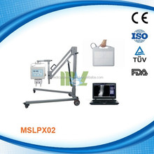 Portable Dental x- ray Machine Price Mobile X-ray Cost MSLPX02H